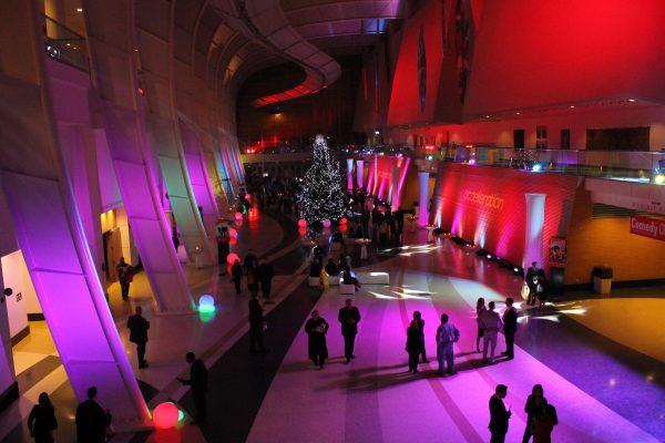 GFS 14 Lobby